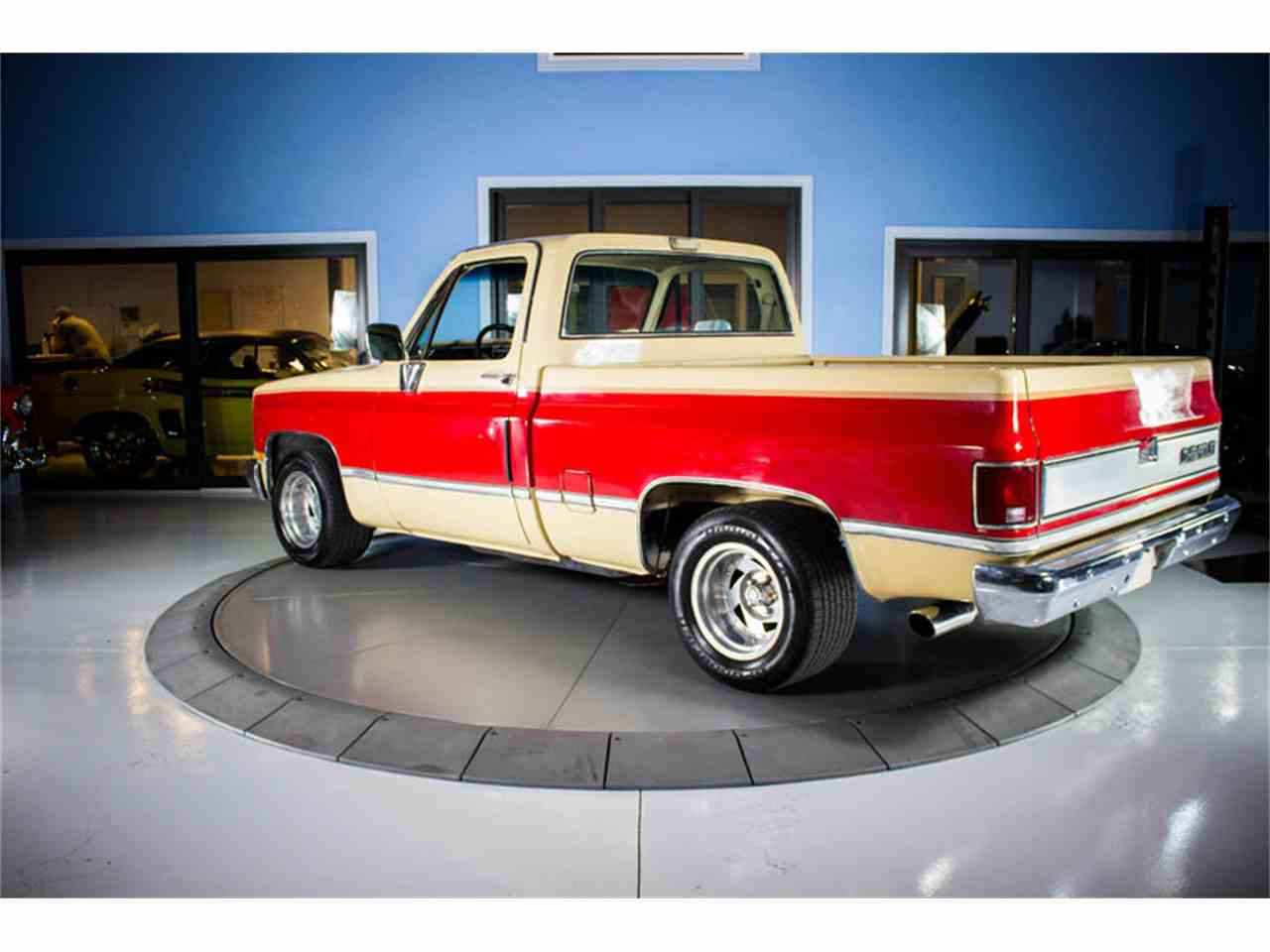 Large Picture of 1986 C10 - $10,997.00 - MZEX
