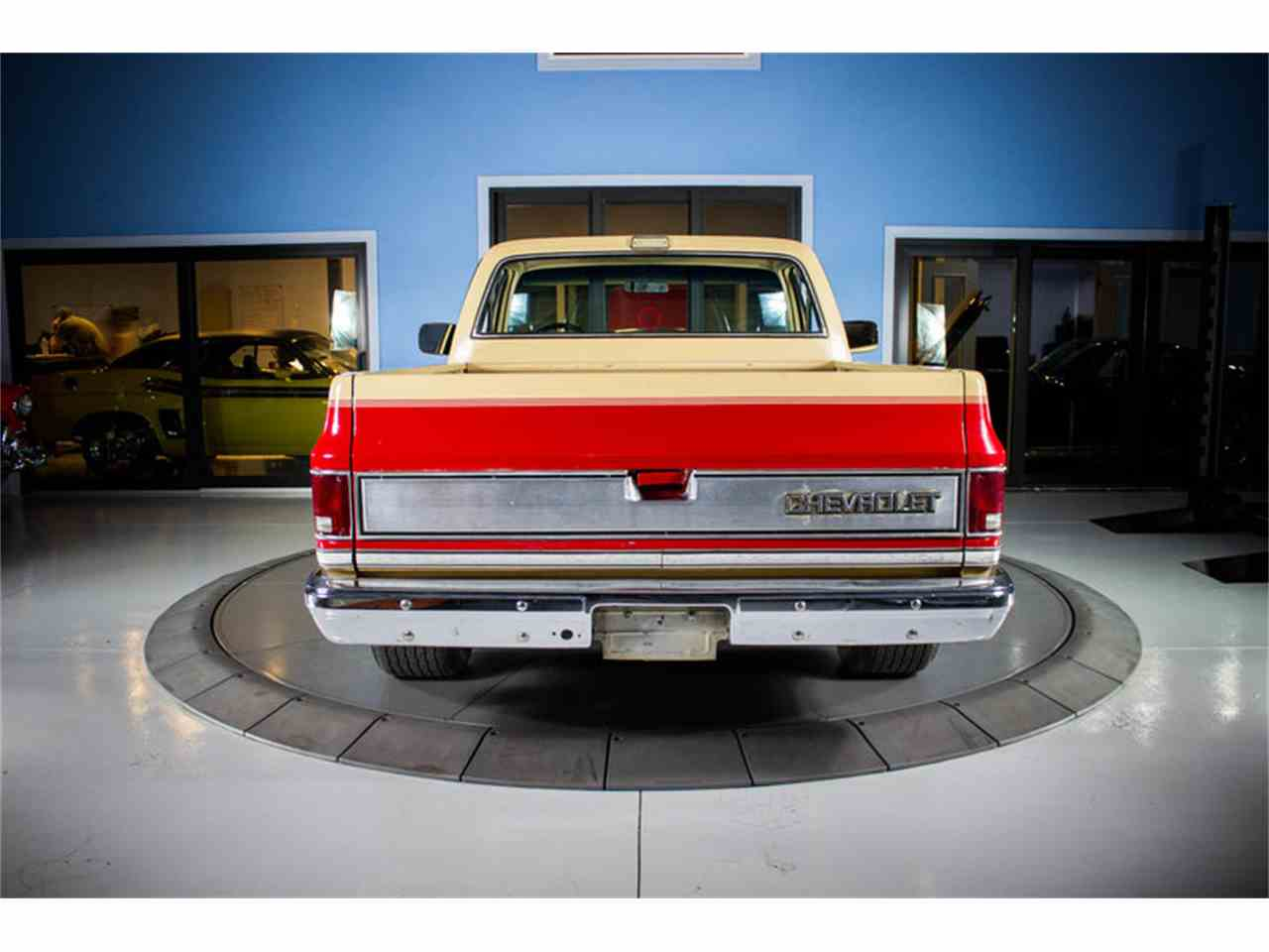 Large Picture of 1986 C10 located in Florida - MZEX
