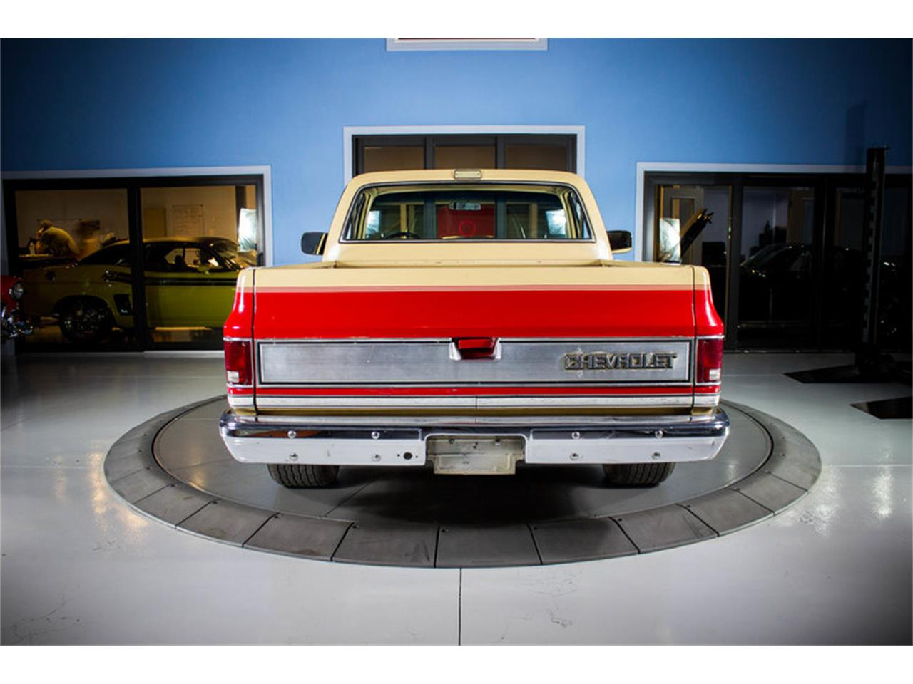 Large Picture of 1986 Chevrolet C10 located in Florida - $12,997.00 Offered by Skyway Classics - MZEX