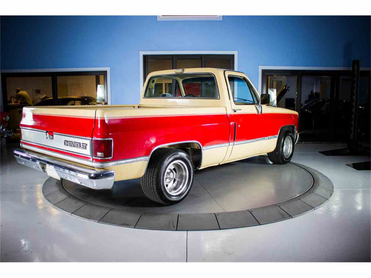 Large Picture of 1986 Chevrolet C10 - $10,997.00 Offered by Skyway Classics - MZEX