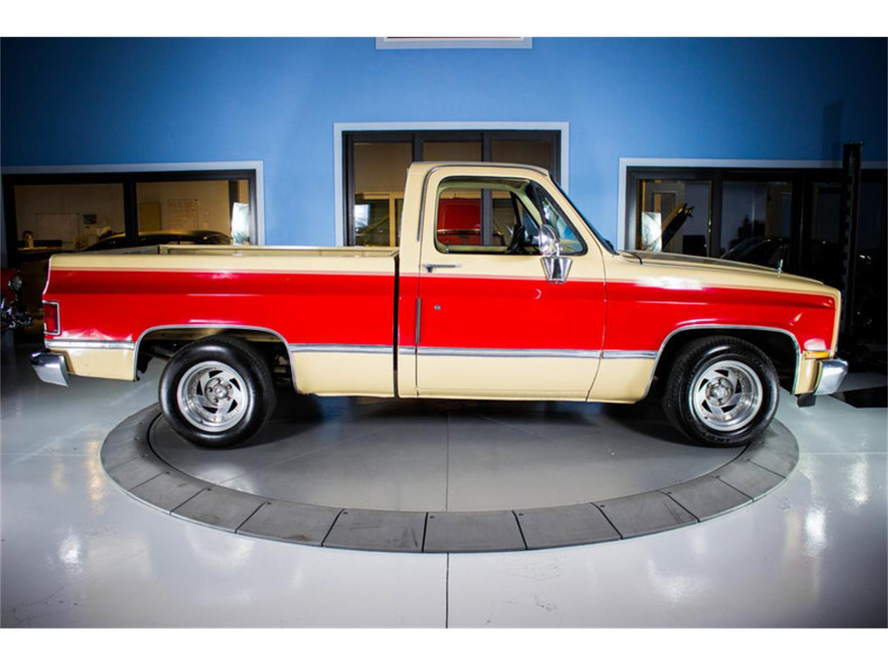 Large Picture of 1986 Chevrolet C10 located in Florida - $12,997.00 - MZEX