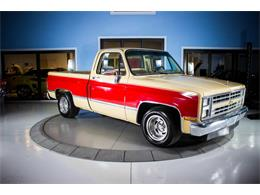 Picture of '86 Chevrolet C10 located in Florida - $12,997.00 Offered by Skyway Classics - MZEX
