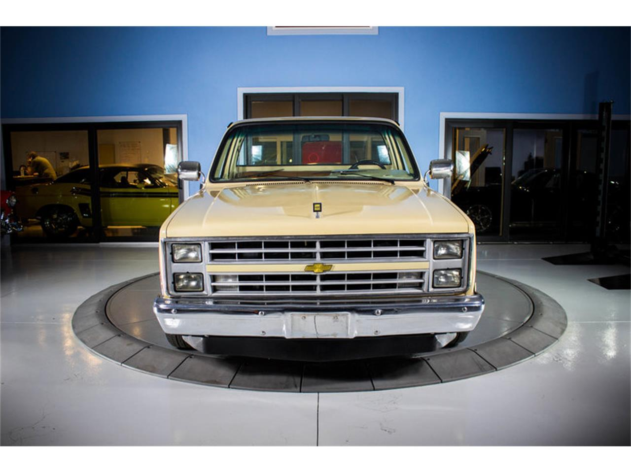 Large Picture of '86 C10 - $12,997.00 Offered by Skyway Classics - MZEX