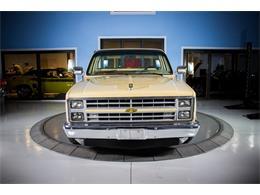 Picture of 1986 C10 located in Florida - $12,997.00 - MZEX