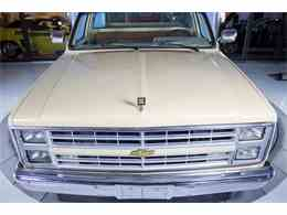 Picture of 1986 Chevrolet C10 located in Florida - $10,997.00 - MZEX