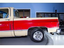 Picture of '86 C10 located in Palmetto Florida - MZEX