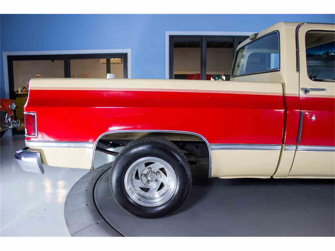 Large Picture of '86 Chevrolet C10 - MZEX