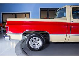 Picture of 1986 C10 located in Palmetto Florida Offered by Skyway Classics - MZEX
