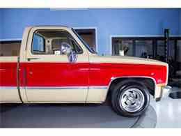 Picture of '86 Chevrolet C10 located in Florida Offered by Skyway Classics - MZEX