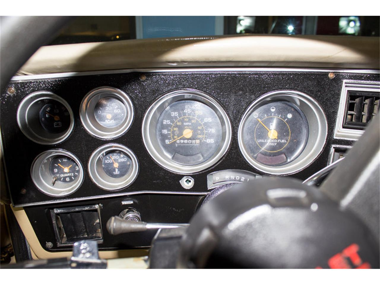 Large Picture of 1986 Chevrolet C10 located in Florida Offered by Skyway Classics - MZEX