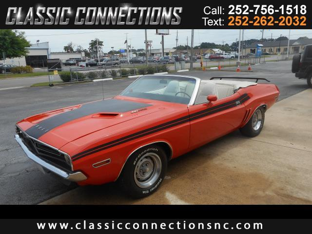 Picture of '71 Challenger - MXSP