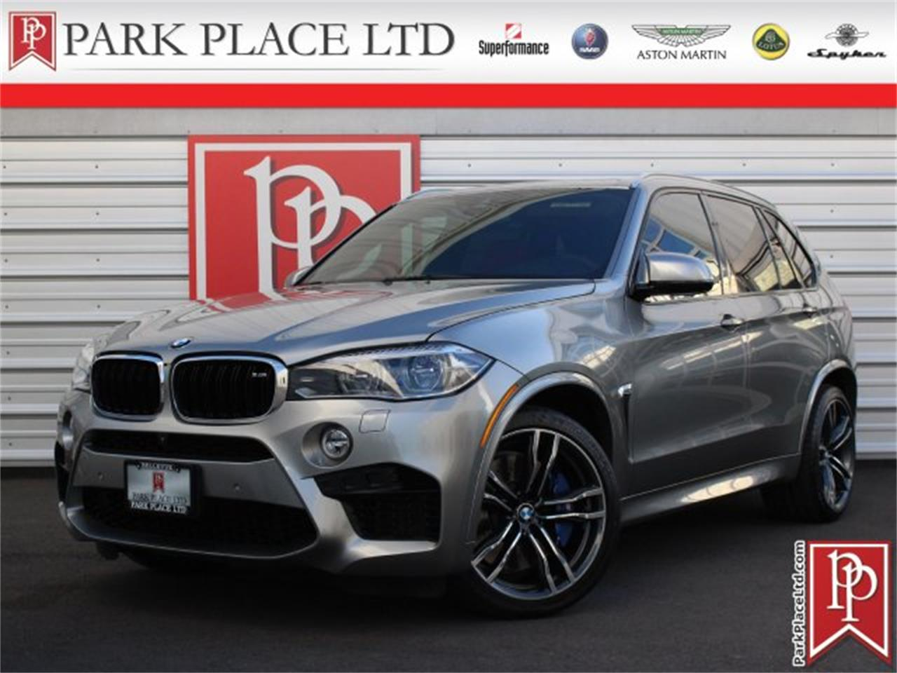 Large Picture of '15 BMW X5 located in Bellevue Washington - MZEY