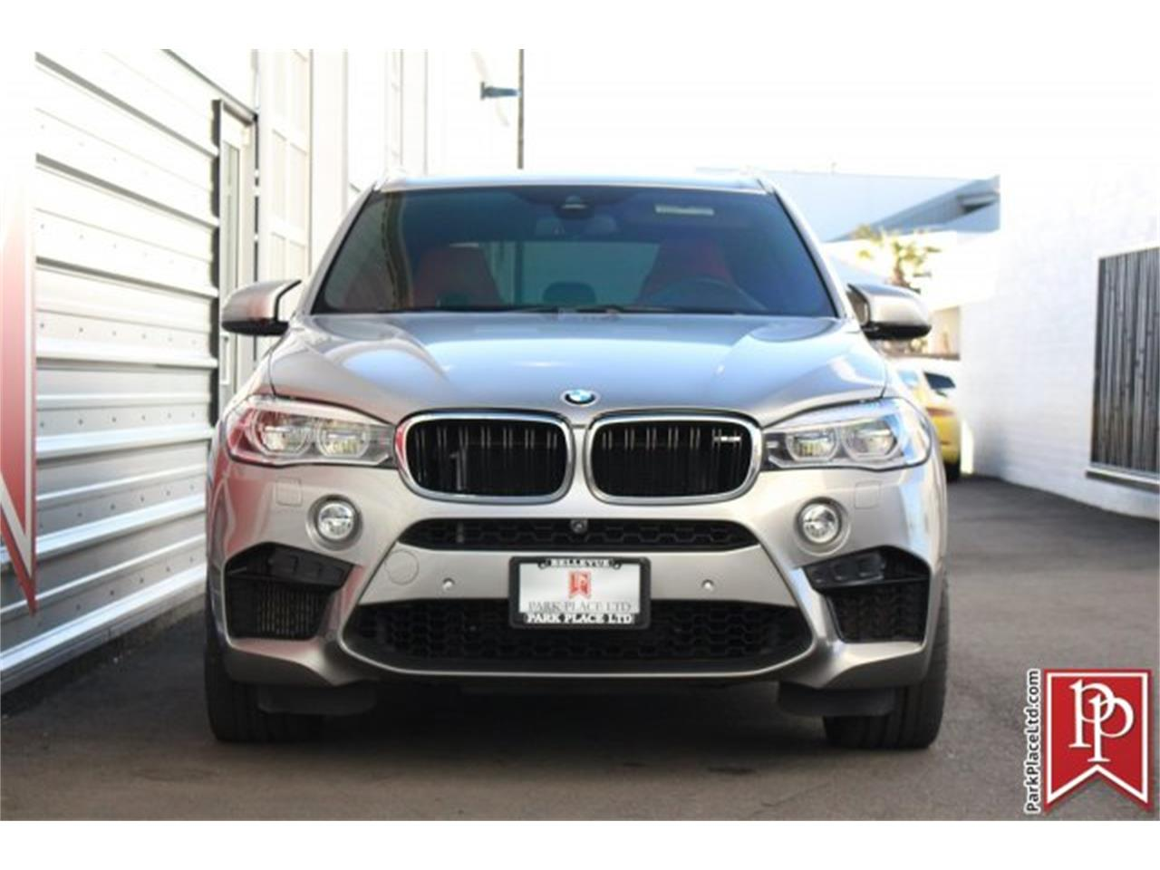 Large Picture of 2015 BMW X5 located in Bellevue Washington - $69,950.00 Offered by Park Place Ltd - MZEY
