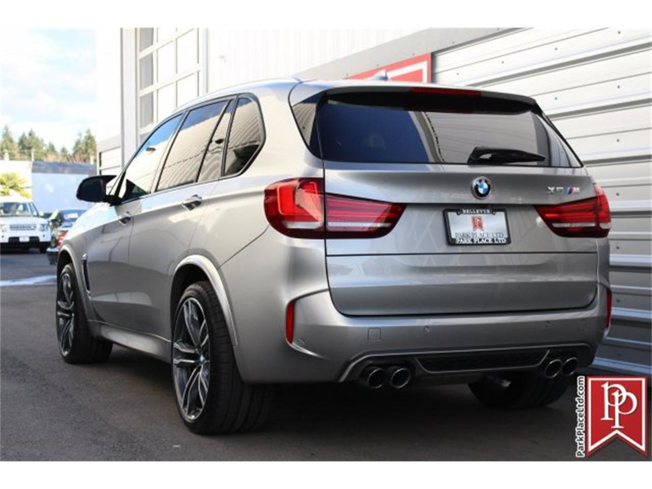 Large Picture of '15 BMW X5 - $69,950.00 - MZEY