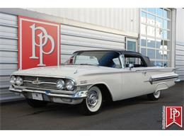 Picture of '60 Impala located in Washington Offered by Park Place Ltd - MZEZ