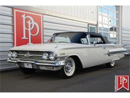 Picture of Classic 1960 Impala Offered by Park Place Ltd - MZEZ