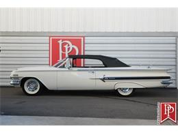 Picture of Classic '60 Impala Offered by Park Place Ltd - MZEZ