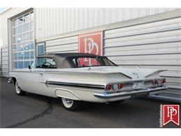 Picture of '60 Chevrolet Impala - $79,950.00 - MZEZ