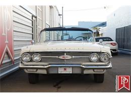 Picture of Classic 1960 Impala located in Washington Offered by Park Place Ltd - MZEZ
