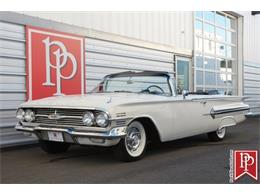Picture of '60 Impala - MZEZ