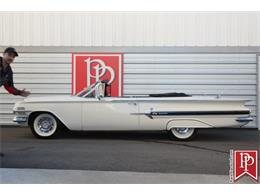 Picture of Classic 1960 Chevrolet Impala - MZEZ