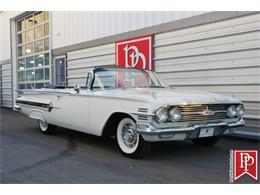 Picture of Classic '60 Impala - $79,950.00 Offered by Park Place Ltd - MZEZ