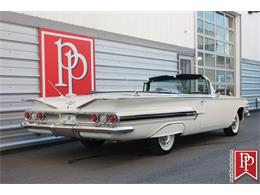 Picture of Classic '60 Impala located in Bellevue Washington - $79,950.00 - MZEZ