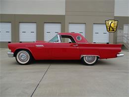 Picture of Classic '57 Thunderbird located in DFW Airport Texas - $35,995.00 - MZF2