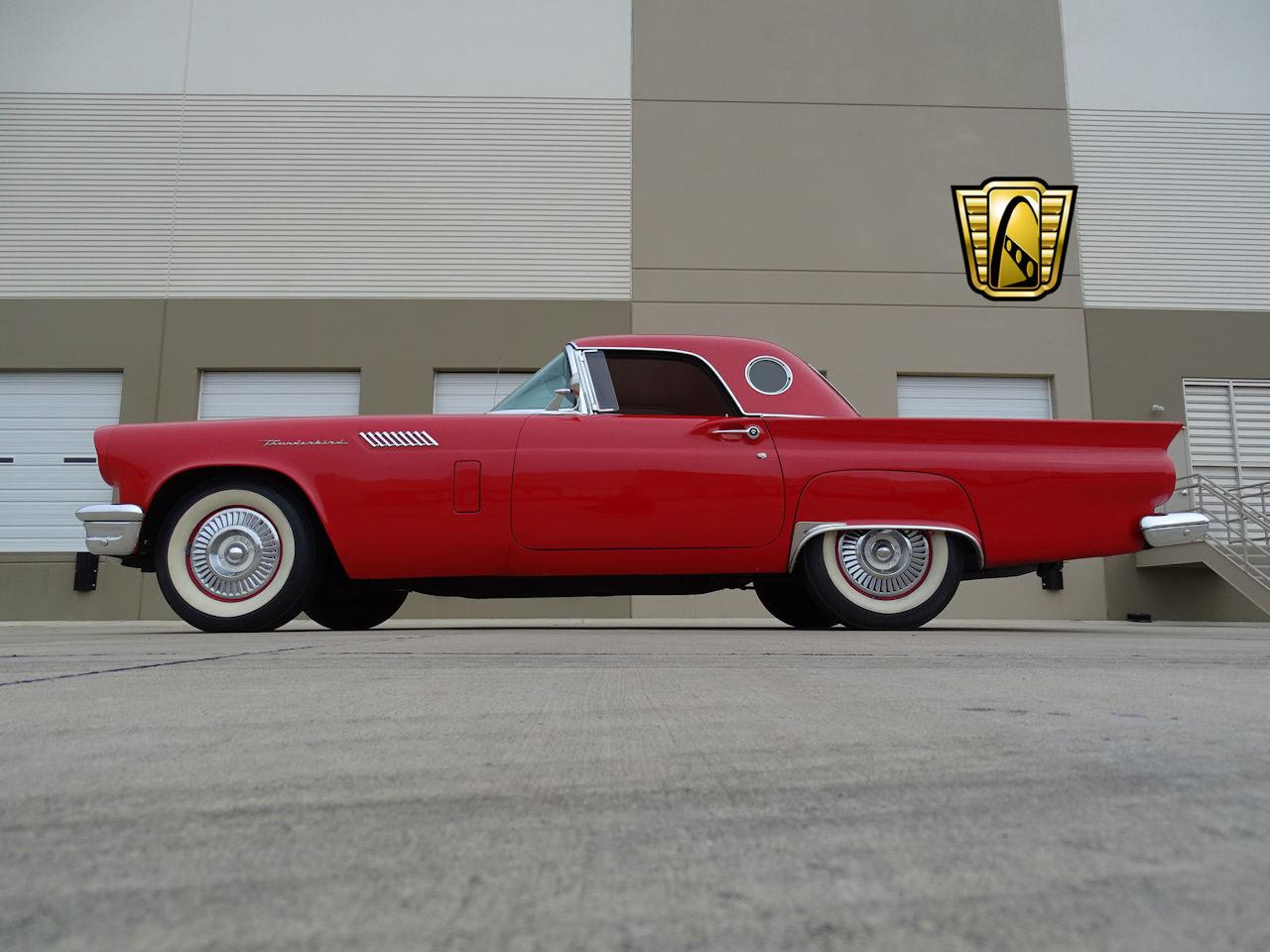 Large Picture of Classic 1957 Thunderbird - $35,995.00 - MZF2