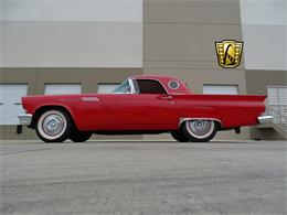 Picture of Classic '57 Ford Thunderbird located in DFW Airport Texas - $35,995.00 - MZF2
