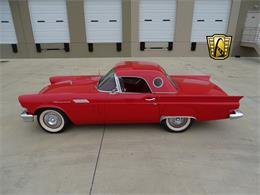 Picture of Classic 1957 Thunderbird - $35,995.00 - MZF2