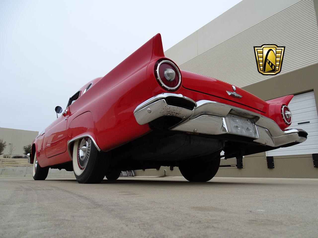 Large Picture of 1957 Ford Thunderbird located in Texas Offered by Gateway Classic Cars - Dallas - MZF2