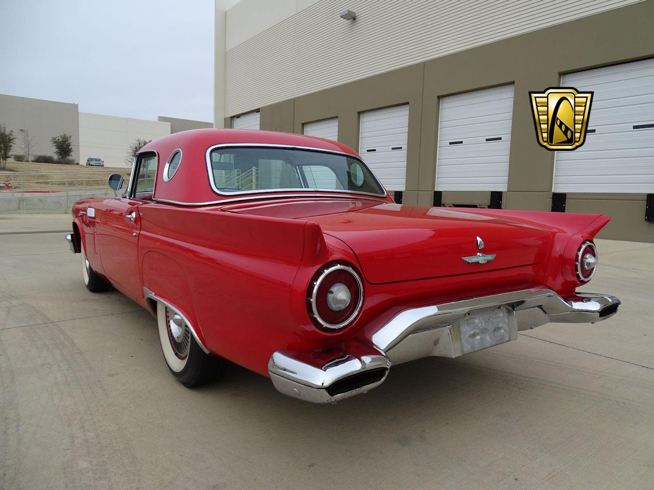 Large Picture of Classic 1957 Thunderbird - $35,995.00 Offered by Gateway Classic Cars - Dallas - MZF2