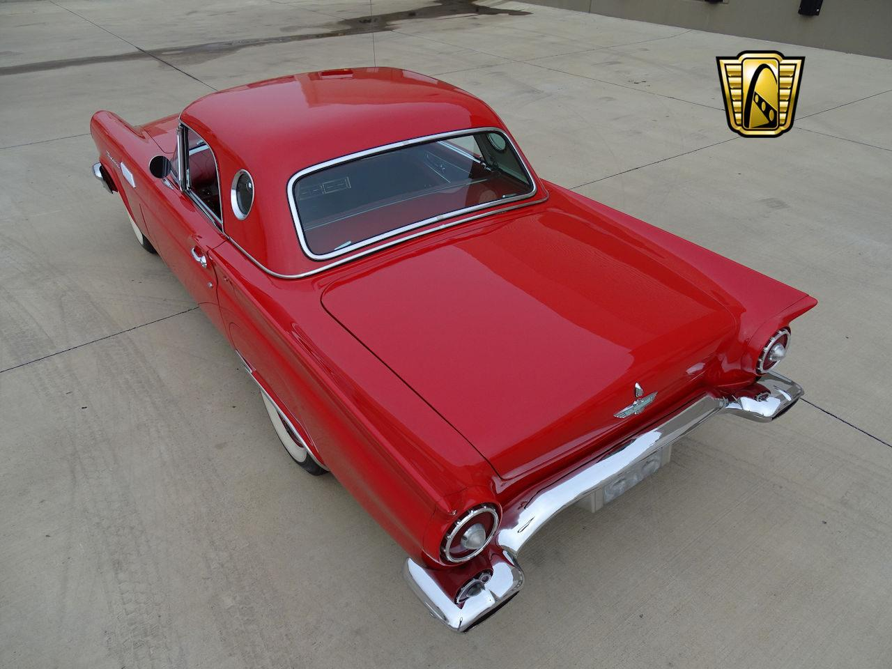 Large Picture of 1957 Ford Thunderbird located in Texas - $35,995.00 - MZF2
