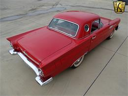 Picture of '57 Thunderbird located in DFW Airport Texas - $35,995.00 Offered by Gateway Classic Cars - Dallas - MZF2