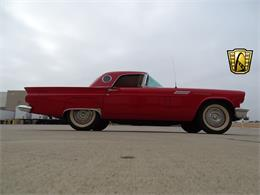 Picture of Classic 1957 Thunderbird located in DFW Airport Texas - MZF2