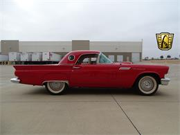 Picture of 1957 Ford Thunderbird located in Texas - $35,995.00 - MZF2