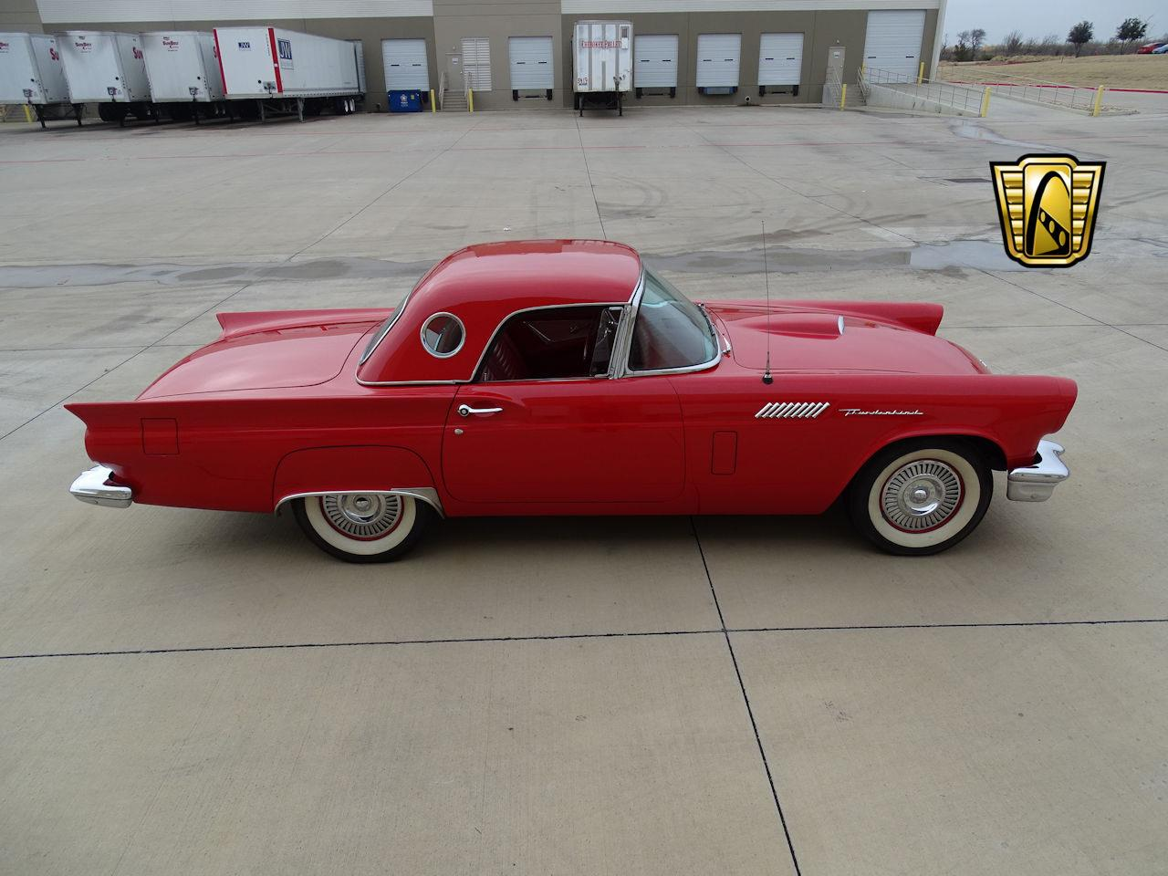 Large Picture of Classic 1957 Ford Thunderbird located in Texas - $35,995.00 Offered by Gateway Classic Cars - Dallas - MZF2