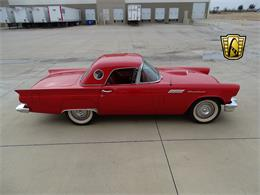 Picture of Classic 1957 Thunderbird located in DFW Airport Texas - $35,995.00 - MZF2