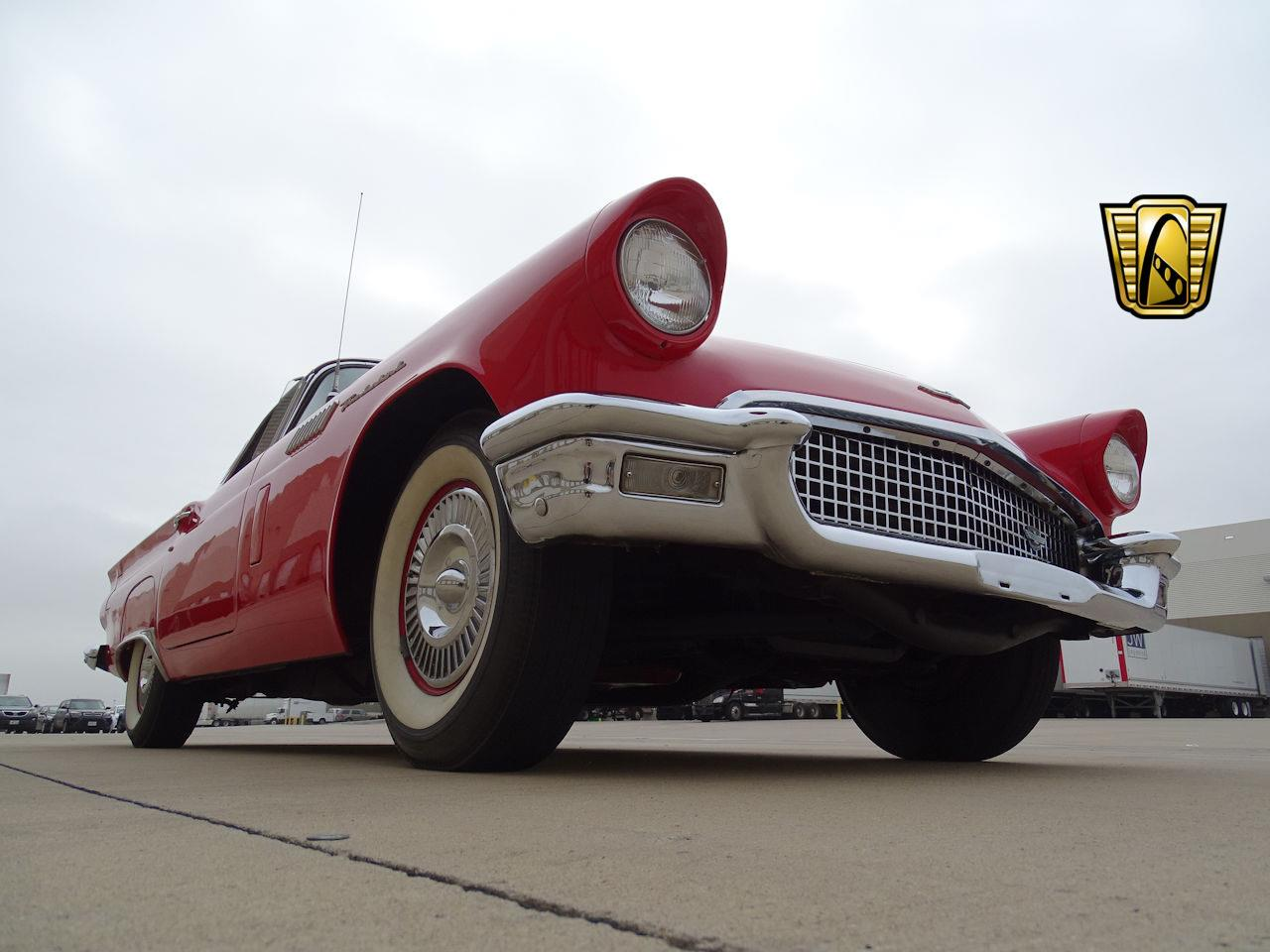 Large Picture of '57 Thunderbird - $35,995.00 - MZF2