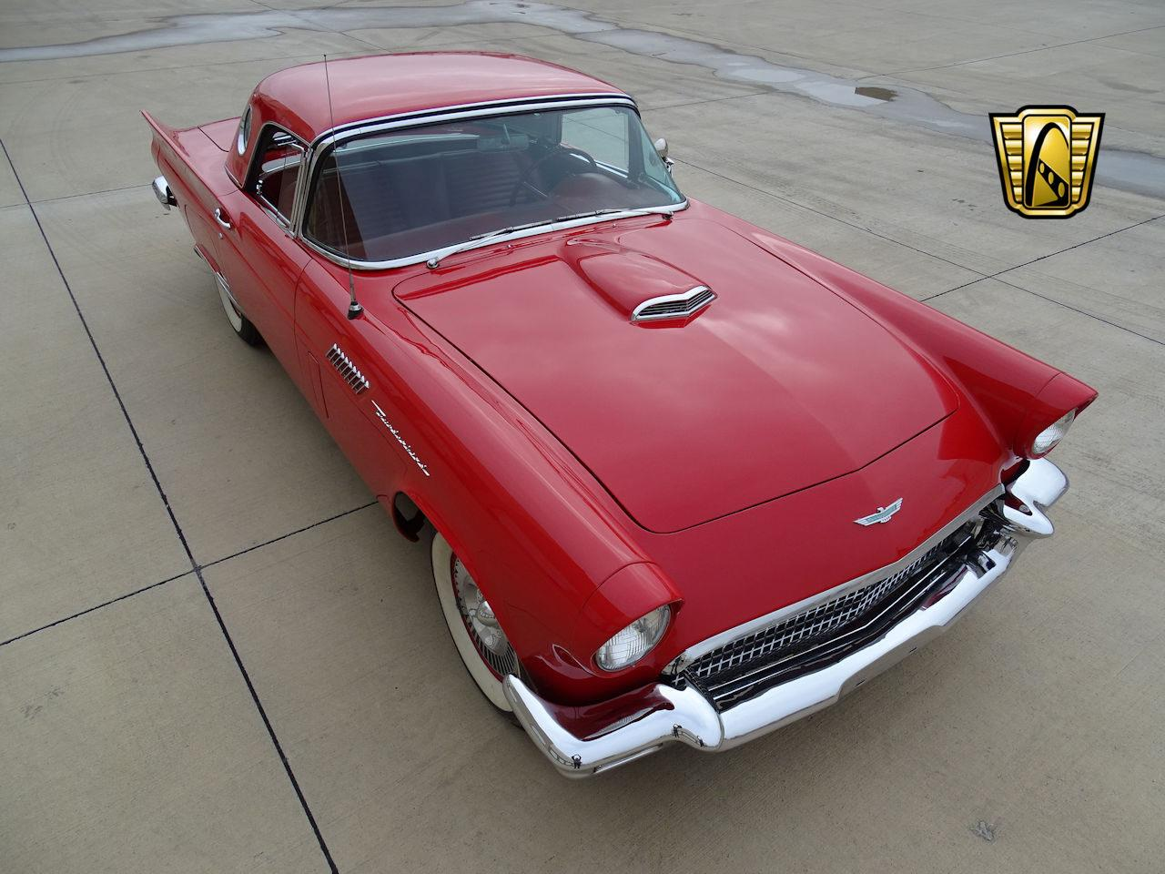 Large Picture of 1957 Ford Thunderbird - $35,995.00 Offered by Gateway Classic Cars - Dallas - MZF2