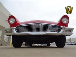 Picture of Classic '57 Ford Thunderbird located in DFW Airport Texas - MZF2