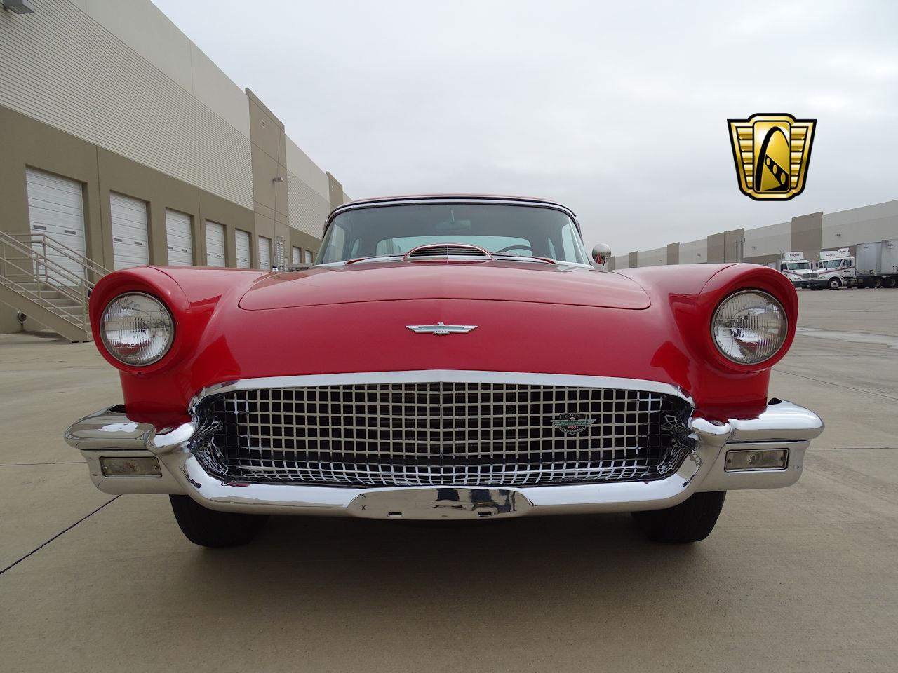 Large Picture of Classic '57 Thunderbird - $35,995.00 Offered by Gateway Classic Cars - Dallas - MZF2