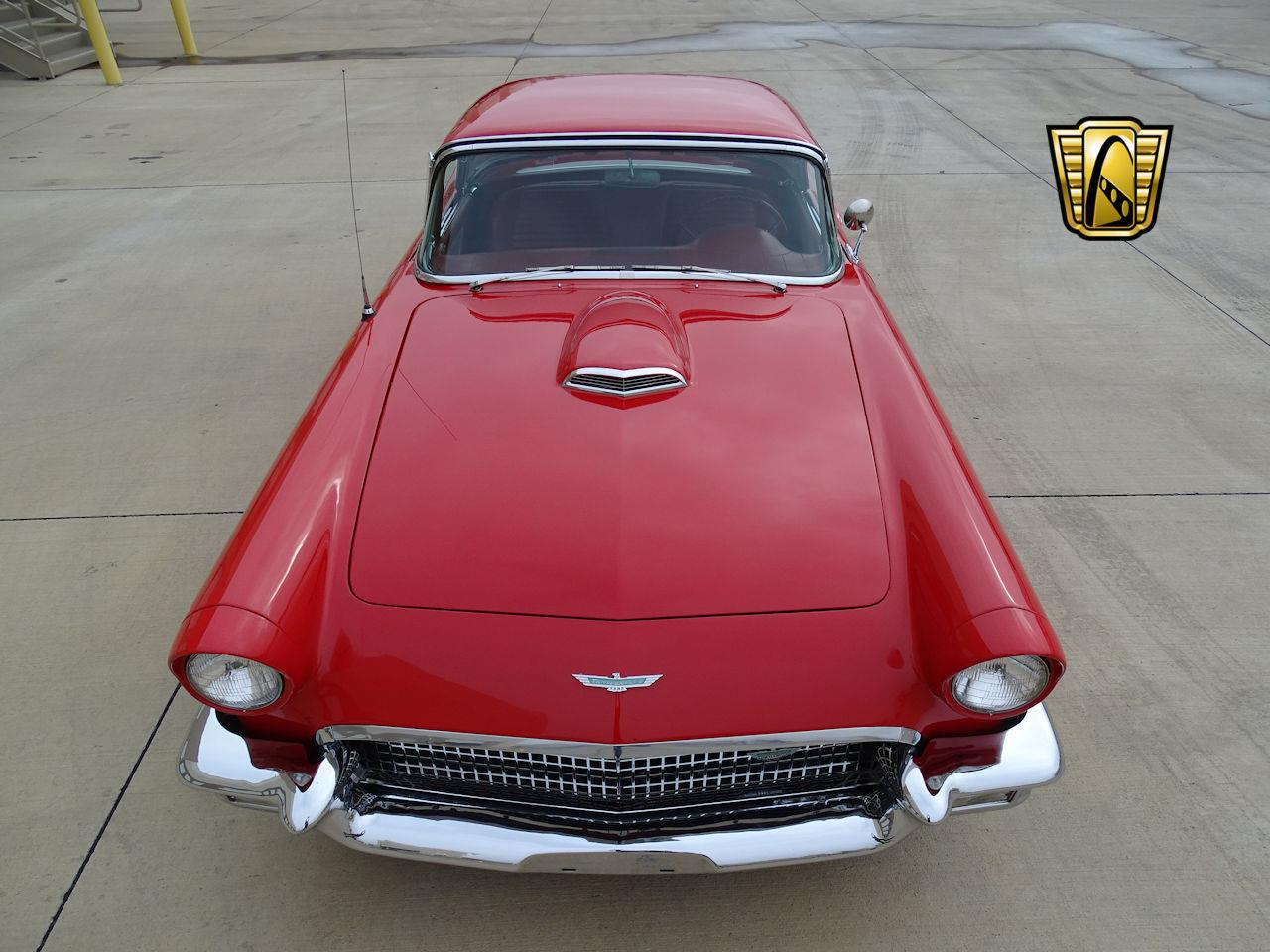Large Picture of Classic '57 Ford Thunderbird - $35,995.00 Offered by Gateway Classic Cars - Dallas - MZF2