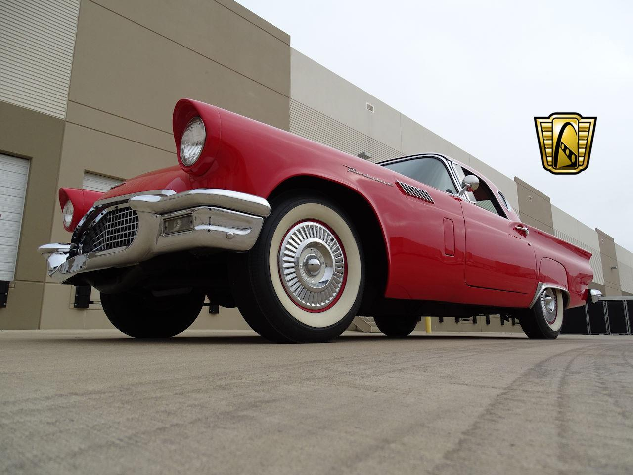 Large Picture of '57 Thunderbird located in Texas Offered by Gateway Classic Cars - Dallas - MZF2
