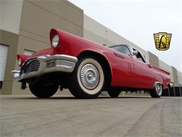 Picture of 1957 Ford Thunderbird - MZF2