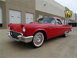 Picture of Classic '57 Ford Thunderbird - $35,995.00 - MZF2