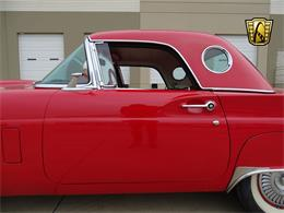 Picture of '57 Ford Thunderbird located in DFW Airport Texas - $35,995.00 - MZF2
