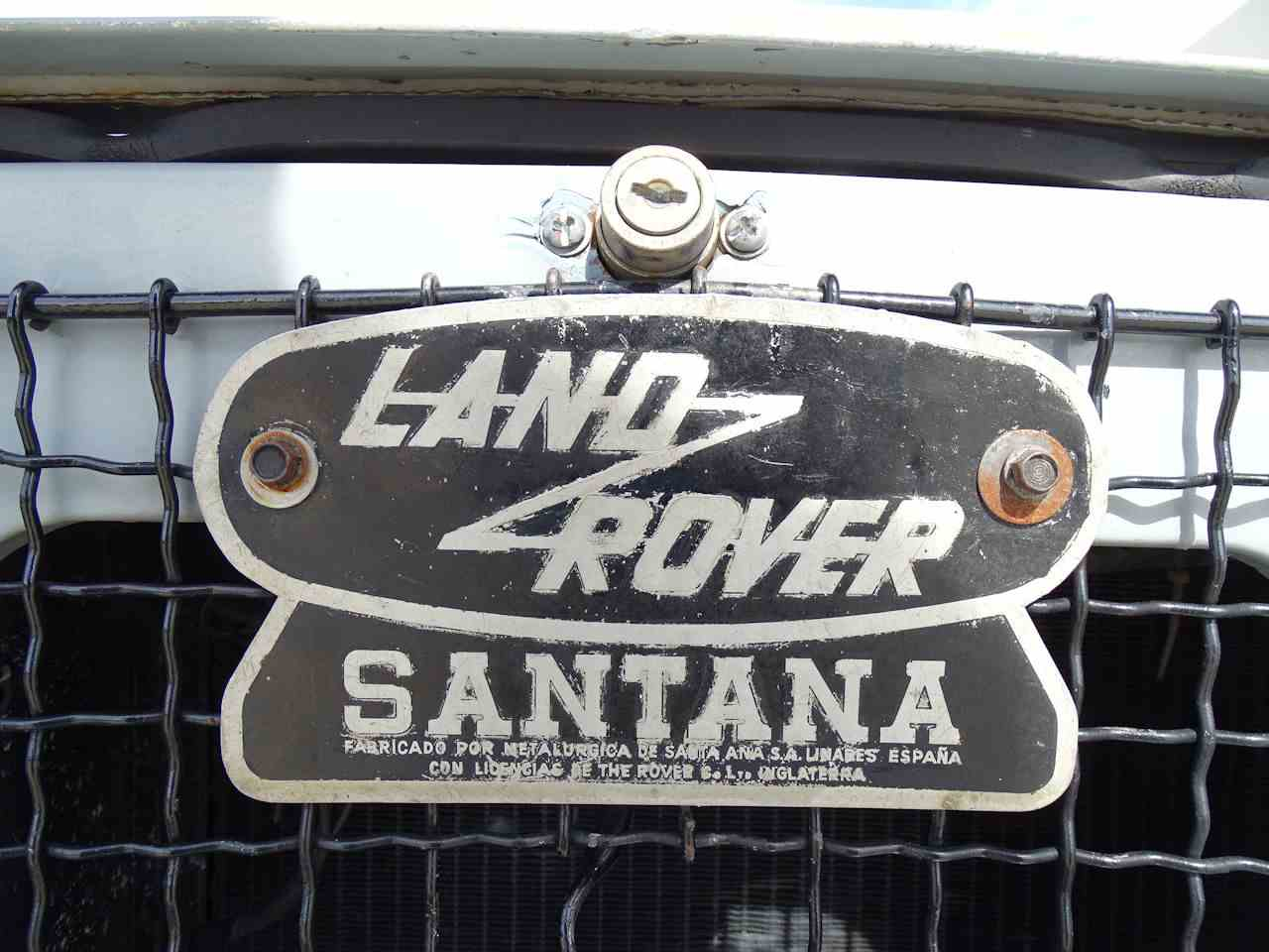 Large Picture of '69 Santana - MZF3