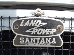Picture of '69 Santana - MZF3